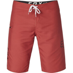 Fox Overhead Bathing Trunk Men red